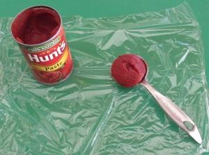 tablespoon tomato paste-food blog