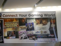 Connecting Gaming to the World.