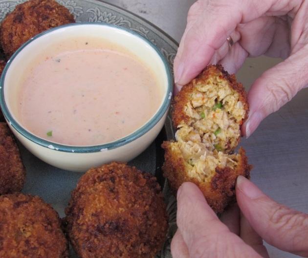 paned fried Bites (1)