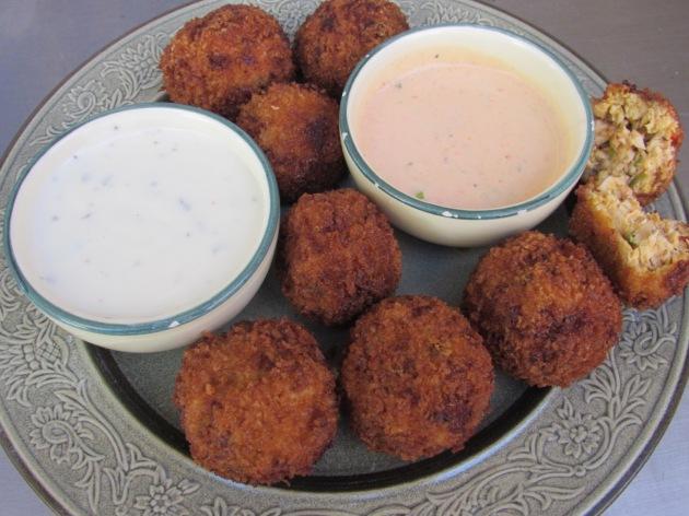 paned fried Bites (2)