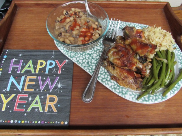 my-1st-dinner-of-2016